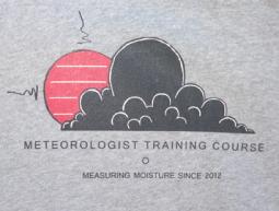 Meteorologist Hoodie