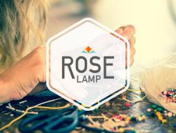 Roselamp Logo