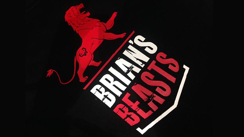 BriansBeasts