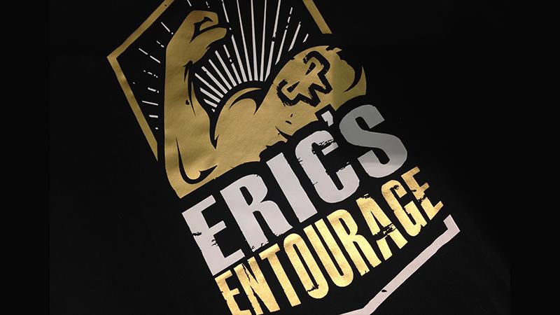 EricsEntourage