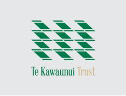 Te Kawaunui Trust Logo