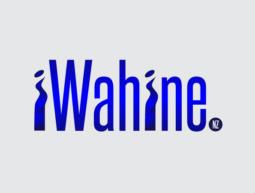 iWahineNZ logo