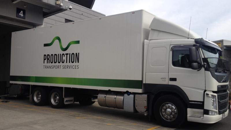 PTS-Truck