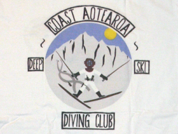 Coast Apparel Ski Tee