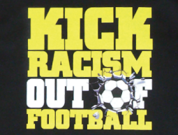 Kick Racism Out of Football