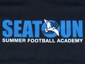Seatoun Football Academy