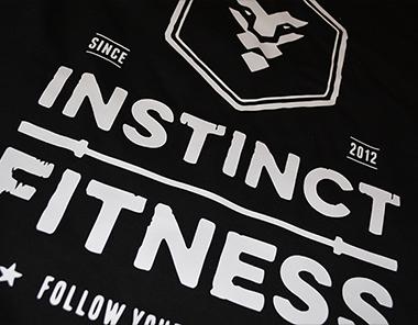 Instinct Fitness