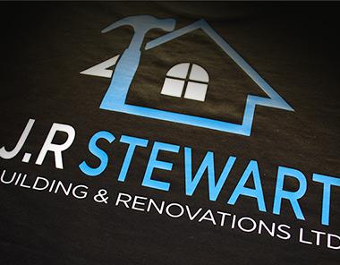 JR Stewart