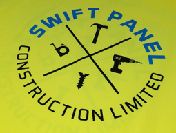 Swift Panel Construction
