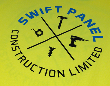 Swift Panel Construction