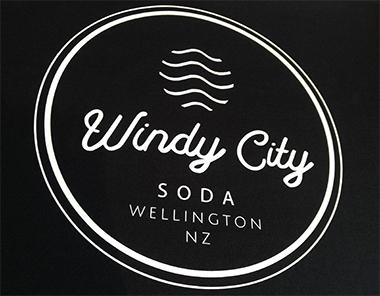 Windy City Soda