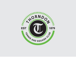 Thorndon Tennis Logo