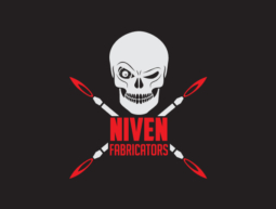 Niven Fabricators Logo