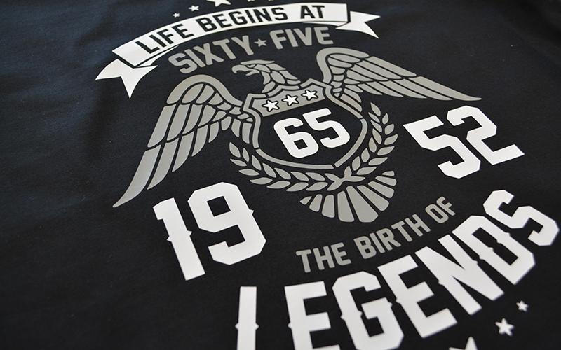 Legend 65